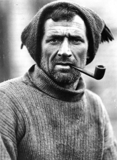 There was a long history in the locality, particularly around the late 19th and early 20th century, of young men joining the British Royal Navy. One of these was Tom Crean, who participated in the some of the greatest Antarctic expeditions of the Heroic Age of Discovery. Crean took part in Robert Scott's ill-fated attempts to reach the South Pole and Ernest Shackleton's epic open boat journey from Elephant Island to South Georgia.